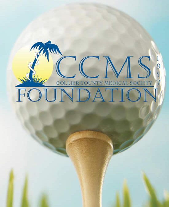 "Foundation of CCMS Reschedules ""Docs & Duffers"" Charity Golf Tournament – Registration Still Open"