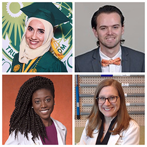 Foundation of CCMS Announces 2017 Healthcare Scholarship Winners