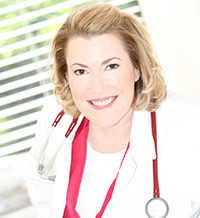 Foundation of CCMS Board Announces New Board Member, Dr. Rebekah Bernard