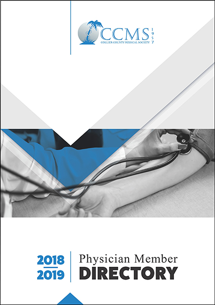 CCMS Complimentary 2018/2019 Physician Member Directory Now Available