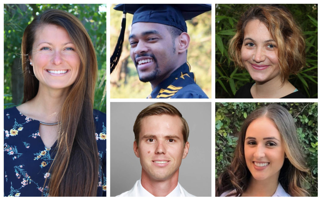 Foundation of CCMS Announces 2018 Healthcare Scholarship Winners