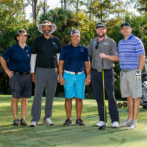 """Foundation of CCMS """"Docs & Duffers"""" Raises Nearly $26,000"""
