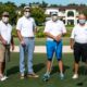 "Foundation of CCMS ""Docs & Duffers"" charity golf tournament raises over $15,000"