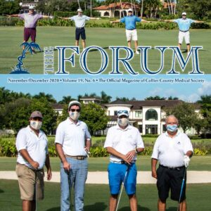 The Forum Cover, Nov-Dec 2020