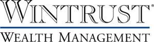 Wintrust Wealth Management Logo
