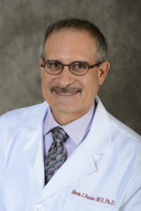 Photo of Dr. Mark Russo
