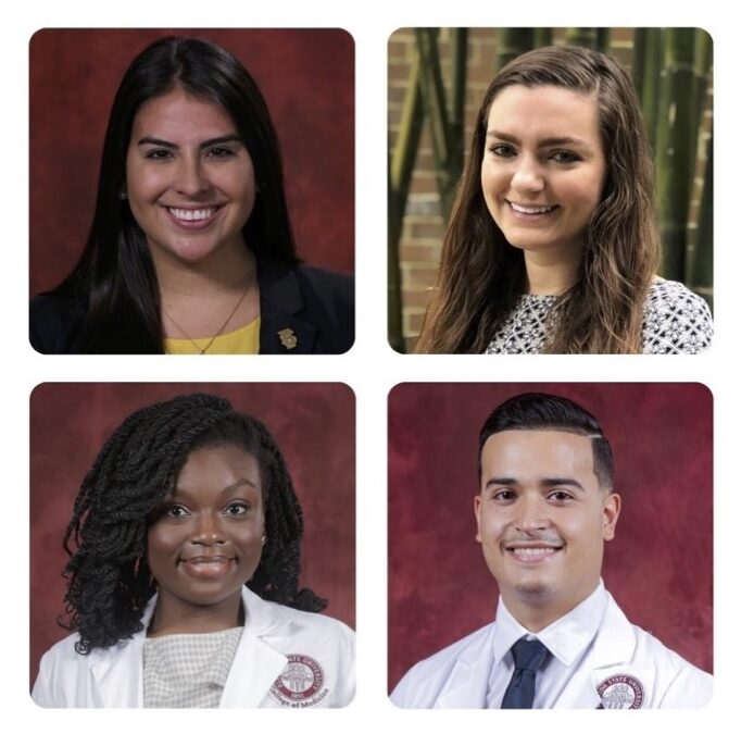 Foundation of CCMS Announces 2021 Healthcare Scholarship Winners