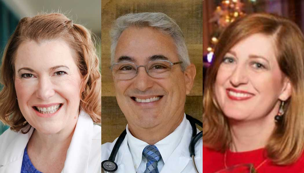CCMS Leaders Assume State and National Leadership Roles