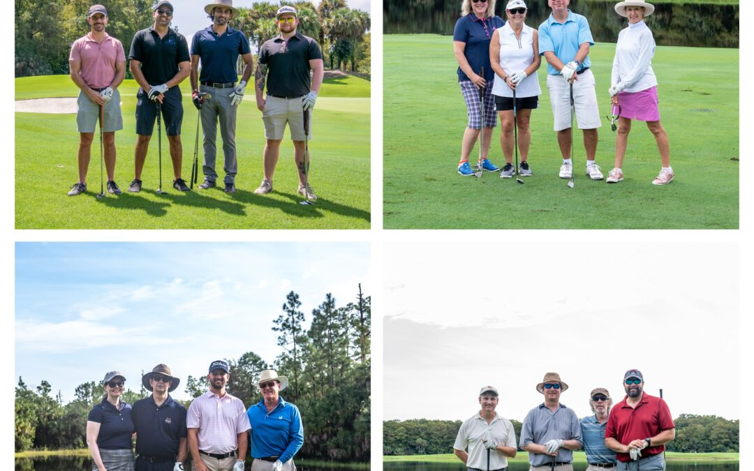 """Foundation of CCMS """"Docs & Duffers"""" charity golf tournament raises over $26,000"""